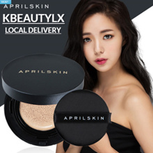 April Skin Complete 8 Beauty Series~~Magic Snow Cushion 2.0 // Magic Snow Cream // Magic Oil Tint // Magic Stone Wash // Magic Oasis // Magic Fixing Foundation // Magic All-kill // 4D Stick~~