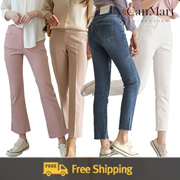 [CANMART] Perfect Fit Pants Best Collection/ Review 999+ Legend Pants/ Made in Korea/ Korean Style/