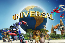 Singapore: Universal Studios 1 Day Pass