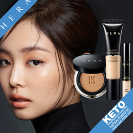 [HERA]black cushion/foundation/concealer/cover/spread/dot