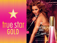 PERFUME-Tommy Hilfiger True Star Gold EDT/WOMEN/75ML