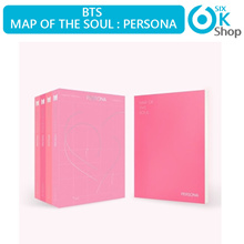 BTS MAP OF THE SOUL : PERSONA [CD]