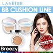 BREEZY ★ 2016 Renewaled BB Cushion [LANEIGE] BB Cushion_Pore Control / BB Cushion_Whitening / Cushion + Refill /