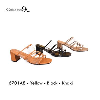 Block Heels 6701A8