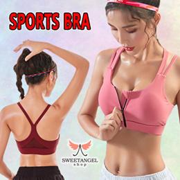 b64eb3617235 ^SweetangelShop Local Seller/Exchange^ Sports Yoga Zumba Gym Running Bra