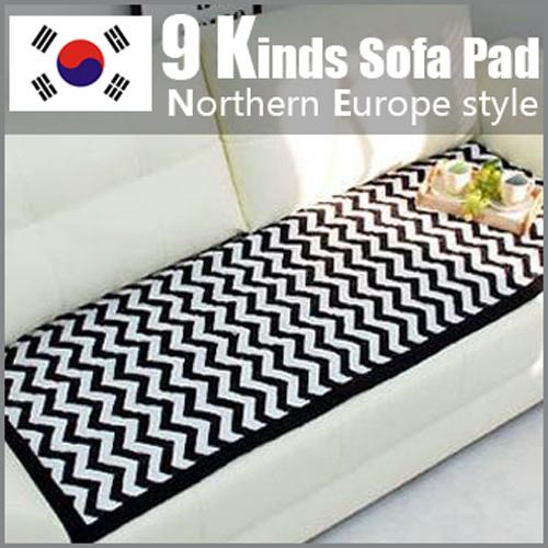 Sofa Pads Made In Korea Modern Style Carpet Seat Pad