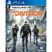 PS4 TOM CLANCY  S THE DIVISION R3