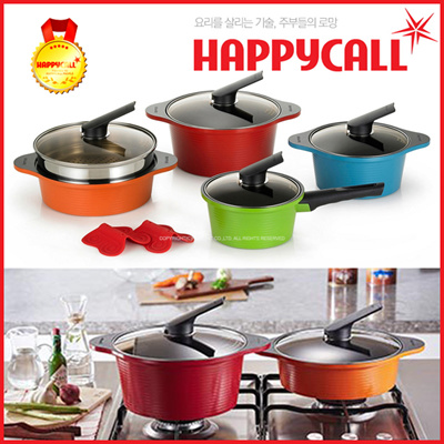 Qoo10 happycall 4 set kitchen dining for Qoo10 kitchen set