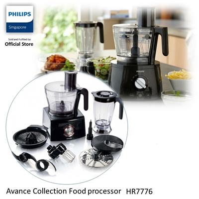Food Processor In Korean Language