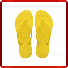 Havaianas Slim 0013 (Light Yellow) [Women]