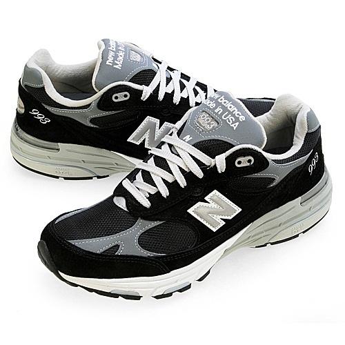 best service 0dbb7 eba74 New Balance 993 990 Steve Jobs shoes Sneakers handmade rare Black / Navy