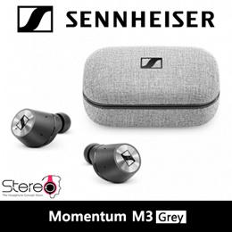 Sennheiser Momentum M3 In-Ear True Wireless Earphones With 2 Years Local Warranty