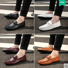 Clearance! 【3 in 1 Shipping】Europe Men Formal Shoes/Casual Shoes/Loafers Shoes/leather shoes