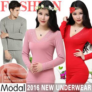 fff5d972000 2016 New Thermal Inner Wear High quality   Underwear   Underpants   Vest    Leggings