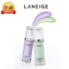 Laneige 蘭芝雪紗絲柔防晒隔離霜SPF22 PA++Purple/green/pearly white【韓國直送包郵】