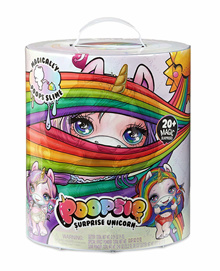 Poopsie Slime Surprise Unicorn-Rainbow Brightstar Or Oopsie Starlight