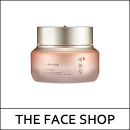 [THEFACESHOP] YEHWADAM Revitalizing Eye Cream 25ml [예화담 생기 순환 아이 크림]