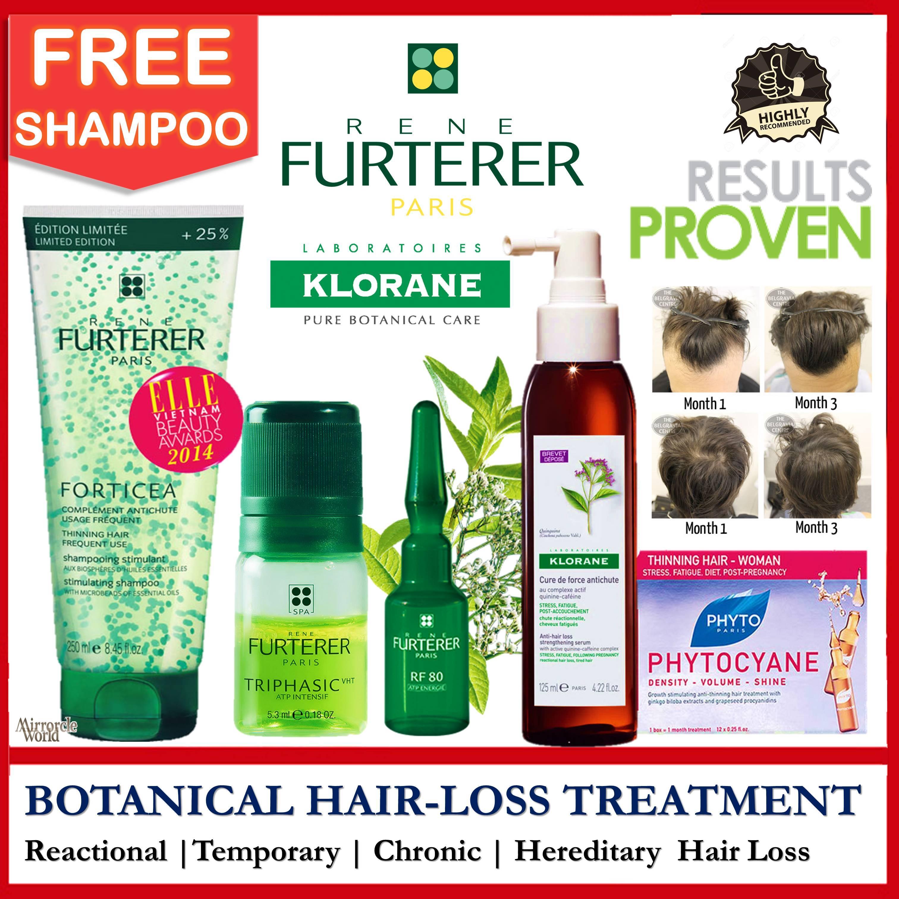 Qoo10 All Serum Hair Care
