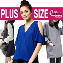 SUPER SALE Summer PLUS SIZE dress/ pants/ Suit/ tops/ T-shirt/ S - 7XL/casual/ ladys coat