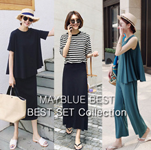 [mayblue] ★Free Shipping★💖5TYPE BEST SET Collection★