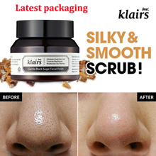 Klairs Gentle Black Sugar Facial Polish 110g