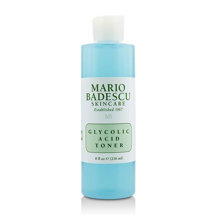 Qoo10 Mario Badescu Glycolic Acid Toner For Combination