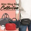 BEST SELLER! MINI SLING BAG - 3 MODELS - FREE SHIPPING JABODETABEK! TAS WANITA