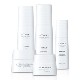 ★Atomy Skin Care System The Fame★  / Toner / Eye Cream / Essence / Lotion / Nutrition Cream