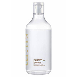 [Sum37] Skin saver Essential Pure Cleansing Water 400ml
