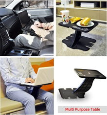 Portable Multi Purpose Table /Play Multi Dining Table/Table for Mini PC/Reading/Outdoor/Camping