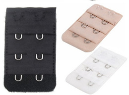 Bra Extenders Strap Extension 3 rows 2 or 3 Hooks