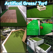 Premium Gardening Artificial Grass/Landscaping Artificial Turf/Artificial Lawn/Terrace Green Carpet