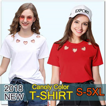 Special Offer/ ALL $4.99  /Only one day/ Casual Loose fit T-shirts /Short sleeve/Comfort / leisure