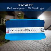 Love4ride IP65 Waterproof 220V-240V LED Flood Light 50W (Pack Of 1)
