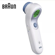 [Braun] NTF3000US Braun No Touch Plus Forehead Thermometer