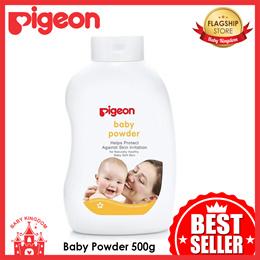 Pigeon Sakura Baby Powder 500g