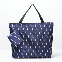 Extra Large Travel Tote Bag ★ Many designs available ★ Lightweight and foldable ★ Great for travel ★