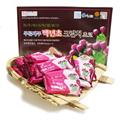 [Jeju Cactus Crunch Chocolate 24EA] Korea Blue JeJu Specialties Snack To 24