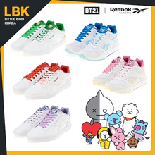 [BT21 x Reebok] 14 Type Royal shoes collection /sneakers / From Korea/100% Authentic