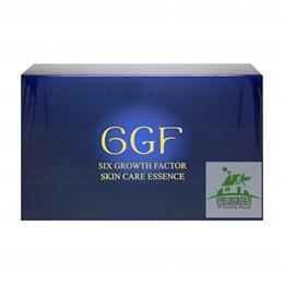 第一製藥 6GF 精華液 30mlX2 Six Growth Factor Skin Care Essence/日本代購/100%正品/日本EMS直配送