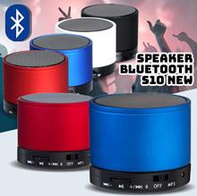 Speaker bluetooth S10 New