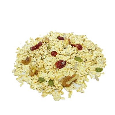 Power Muesli [Walnut Pumpkin Sunflower Cranberry]