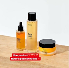 NACIFIC Skincare  (NATURAL PACIFIC = New Packaging)