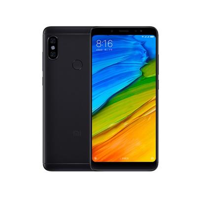 【Global Version】Xiaomi Redmi Note 5 Smartphone AI Face ID 4GB 64GB