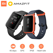 Xiaomi AMAZFIT BIP Sports Smart Watch ★ ★ Global Edition