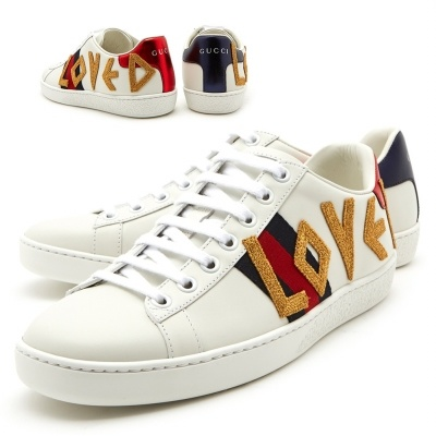 d90cce785 Ace Love Embroidery 505328 DOPE0 9095 Women#39s Sneakers