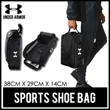★UNDER ARMOUR★ Shoe Bag/Sports bag/shoes bag/duffel bag/Drawstring Bag/Backpack/Travel Bag