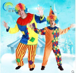 Halloween Cosplay Cosplay Party Party Dress Up Props Child Clown Costume