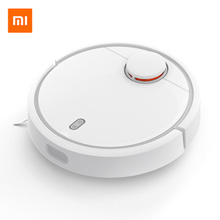 Xiaomi Mi sweeping robot home automatic sweeping machine wireless intelligent ultra-thin vacuum cleaner intelligent path planning 1800pa large suction