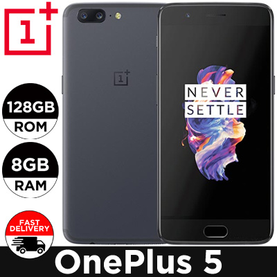 Qoo10 Oneplus 5 Mobile Devices